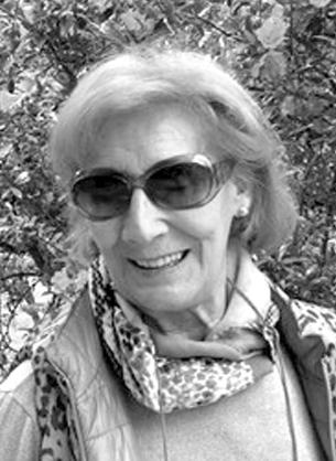 Luisa Saba